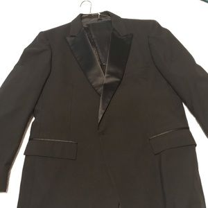 Vintage After Six Beshara's Men's Tuxedo